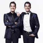 Will & Anthony promo shot 2