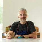 Lior Lev Sercarz Chef