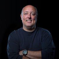 Gary Arndt Blogger Travel Photographer